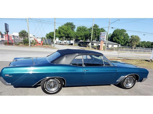 1967 Buick Gran Sport (CC-1469681) for sale in Dodge Center, Minnesota