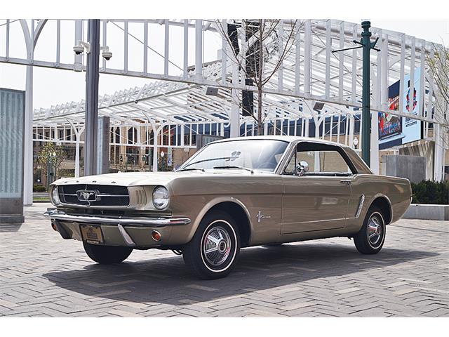1965 Ford Mustang (CC-1469688) for sale in Canton, Ohio