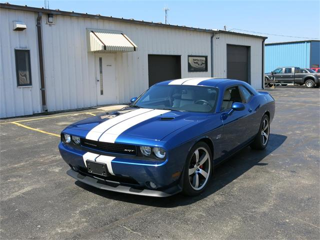 2011 Dodge Challenger SRT8 (CC-1469706) for sale in MANITOWOC, Wisconsin