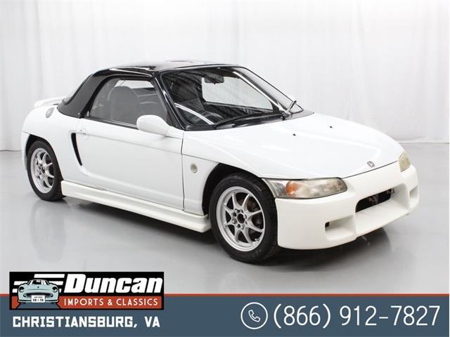 1991 Honda Beat (CC-1469715) for sale in Christiansburg, Virginia