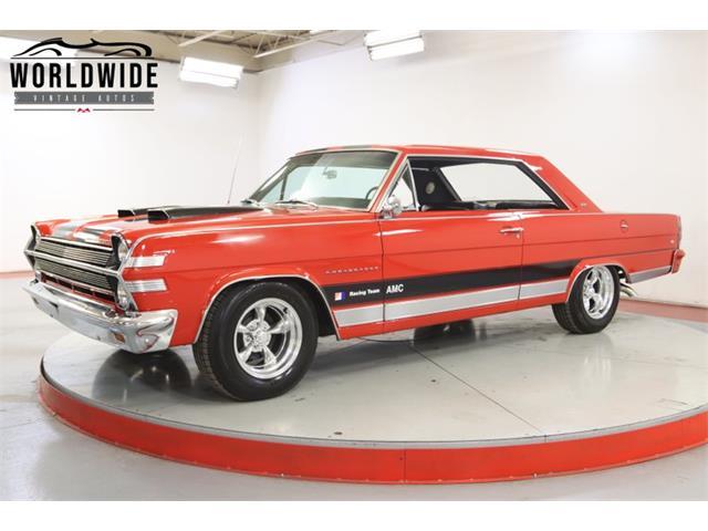 1966 American Austin Ambassador (CC-1469721) for sale in Denver , Colorado