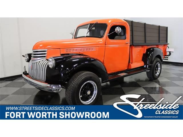 1941 Chevrolet Pickup (CC-1469732) for sale in Ft Worth, Texas