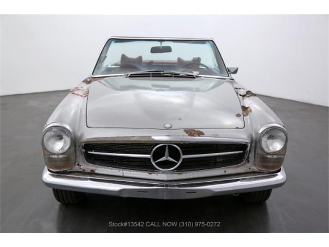 1969 Mercedes-Benz 280SL (CC-1469739) for sale in Beverly Hills, California
