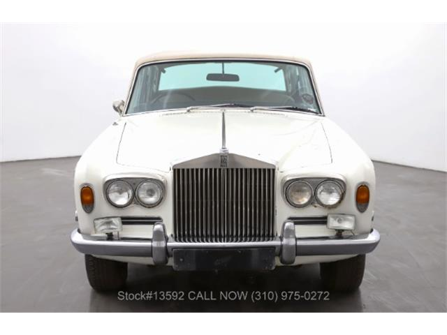 1973 Rolls-Royce Silver Spur (CC-1469742) for sale in Beverly Hills, California