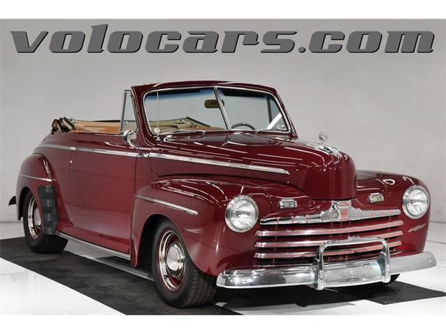 1946 Ford Super Deluxe (CC-1469744) for sale in Volo, Illinois