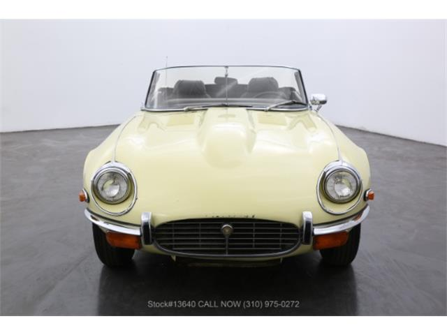 1972 Jaguar XKE (CC-1469745) for sale in Beverly Hills, California