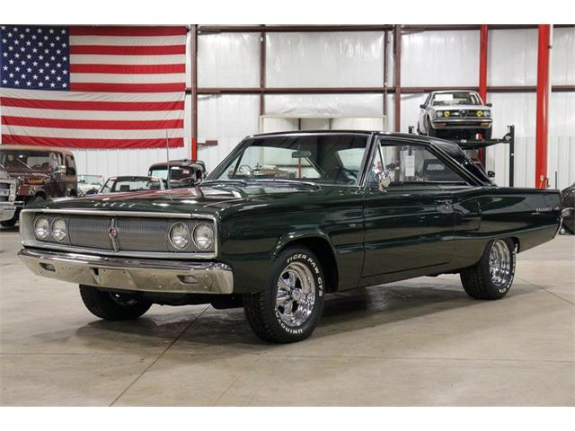 1967 Dodge Coronet (CC-1460975) for sale in Kentwood, Michigan