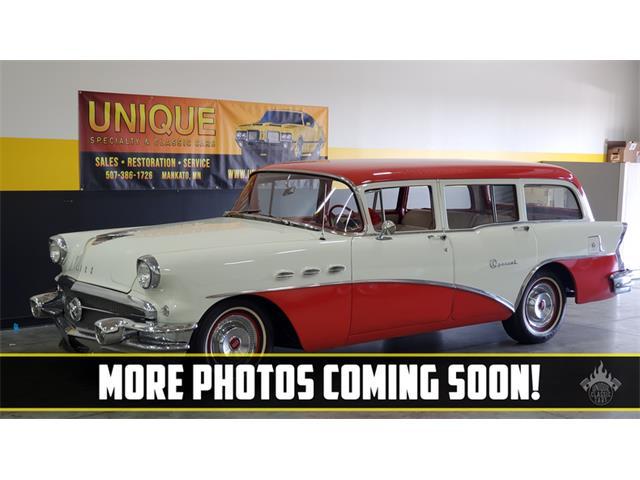 1956 Buick Special (CC-1469753) for sale in Mankato, Minnesota