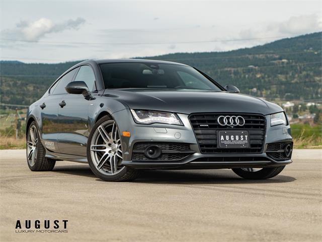 2014 Audi A6 (CC-1469765) for sale in Kelowna, British Columbia