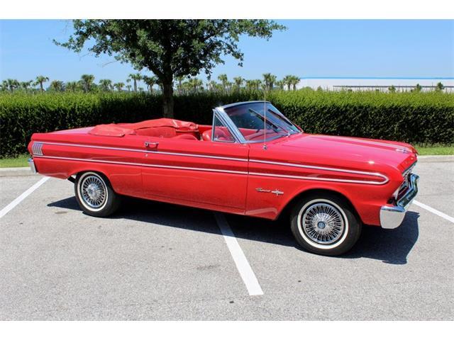 1964 Ford Falcon (CC-1469786) for sale in Sarasota, Florida