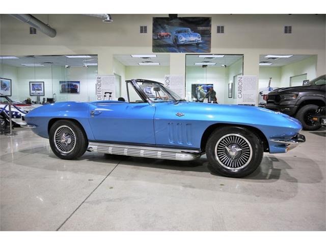 1965 Chevrolet Corvette (CC-1469788) for sale in Chatsworth, California