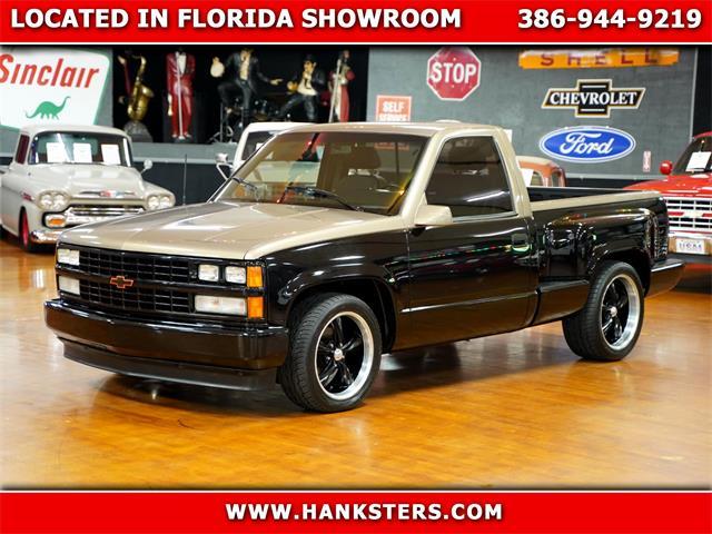 1988 Chevrolet C/K 1500 (CC-1469795) for sale in Homer City, Pennsylvania