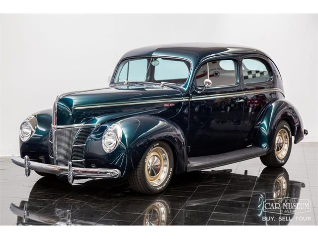 1940 Ford Deluxe (CC-1469798) for sale in St. Louis, Missouri
