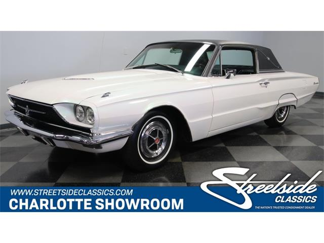 1966 Ford Thunderbird (CC-1460981) for sale in Concord, North Carolina