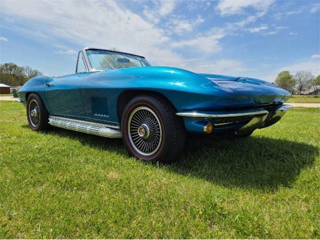 1967 Chevrolet Corvette (CC-1469811) for sale in Cadillac, Michigan