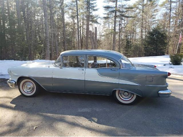 1955 Oldsmobile 88 (CC-1469812) for sale in Cadillac, Michigan