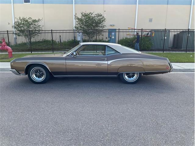 1970 Buick Riviera (CC-1469822) for sale in Clearwater, Florida