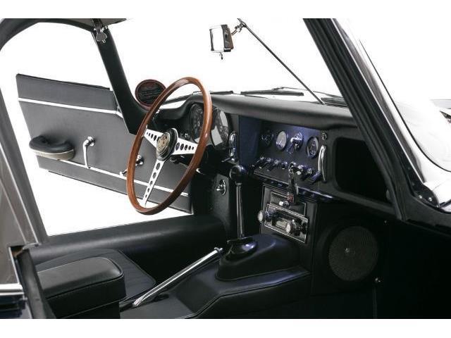 1966 Jaguar E-Type (CC-1469825) for sale in Cadillac, Michigan