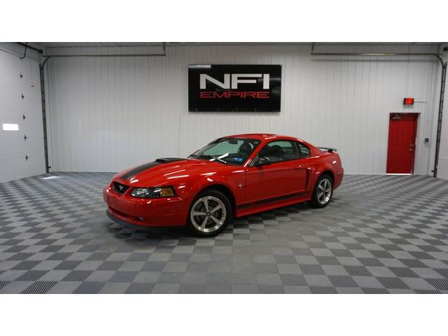 2003 Ford Mustang (CC-1469826) for sale in North East, Pennsylvania