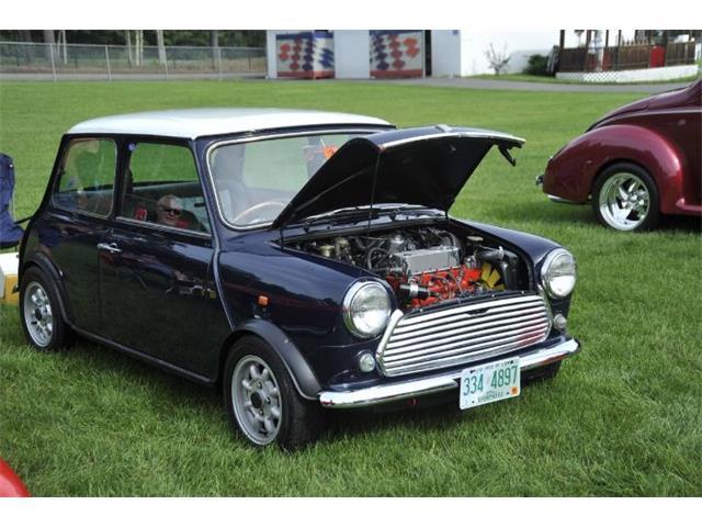1968 Austin Mini Cooper (CC-1469828) for sale in Cadillac, Michigan