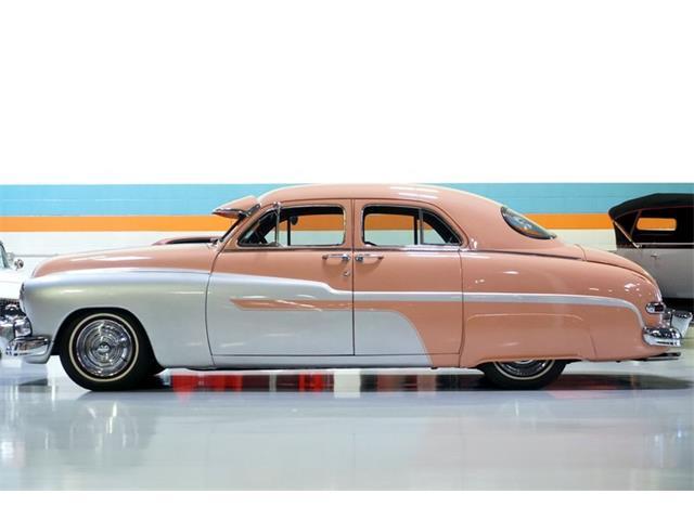 1950 Mercury Sedan (CC-1469829) for sale in Solon, Ohio