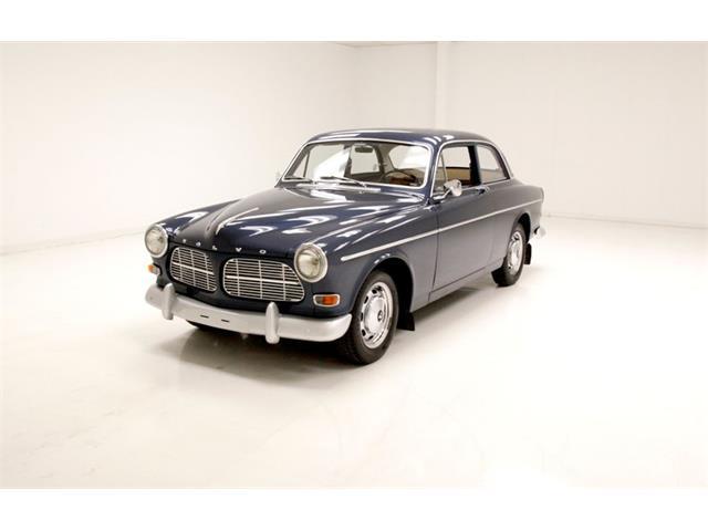 1966 Volvo 122 (CC-1460983) for sale in Morgantown, Pennsylvania