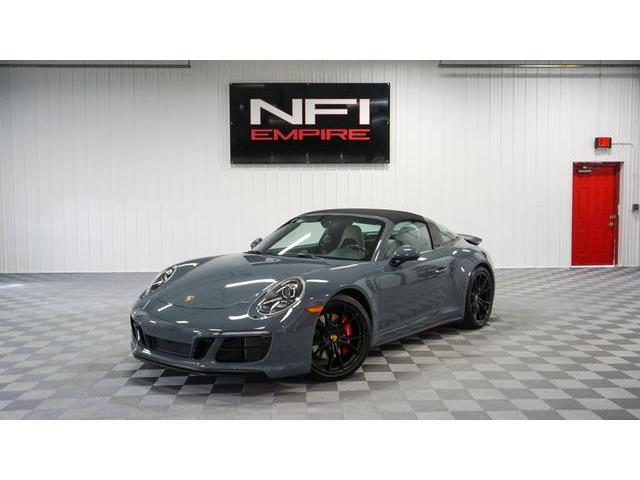 2018 Porsche 911 (CC-1469830) for sale in North East, Pennsylvania