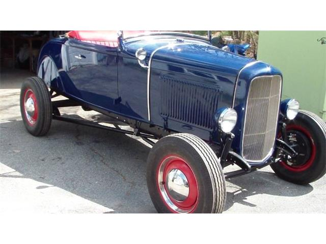1930 Ford Roadster (CC-1469833) for sale in Cadillac, Michigan
