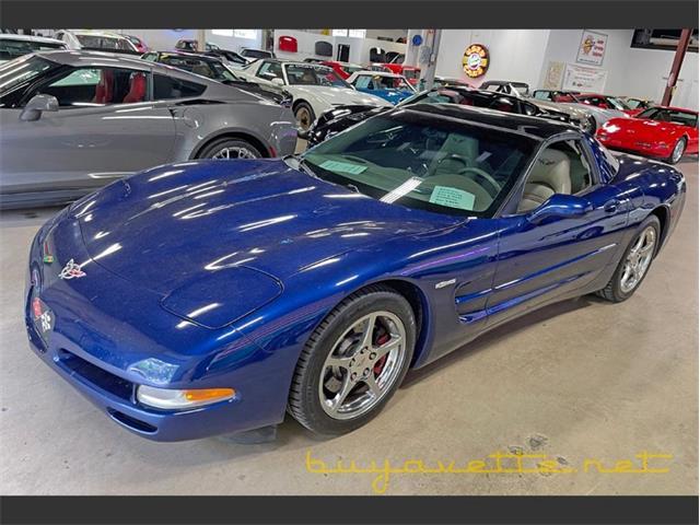 2004 Chevrolet Corvette (CC-1469838) for sale in Atlanta, Georgia