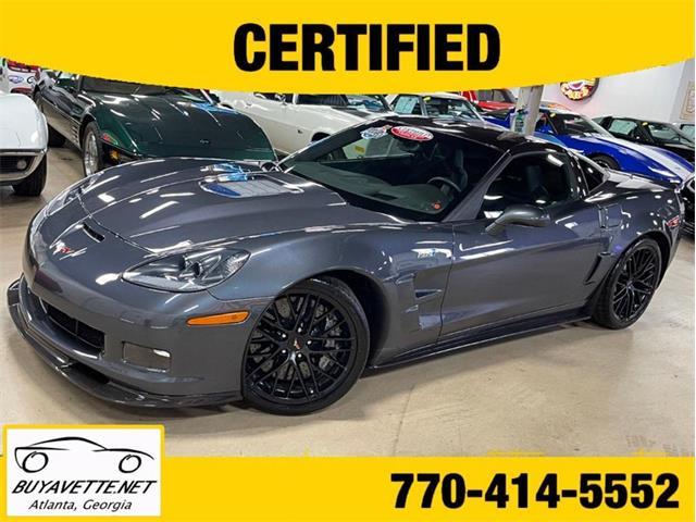 2012 Chevrolet Corvette (CC-1469843) for sale in Atlanta, Georgia