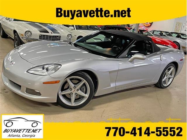 2013 Chevrolet Corvette (CC-1469844) for sale in Atlanta, Georgia