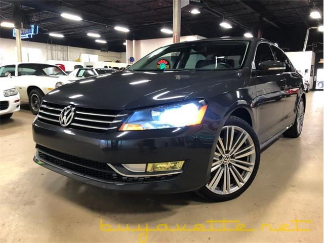 2014 Volkswagen Passat (CC-1469846) for sale in Atlanta, Georgia
