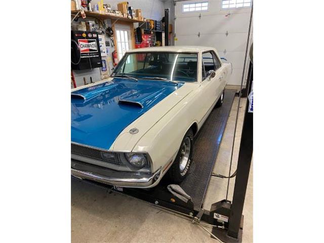 1970 Dodge Dart (CC-1469867) for sale in Cadillac, Michigan