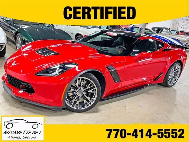 2019 Chevrolet Corvette (CC-1469871) for sale in Atlanta, Georgia
