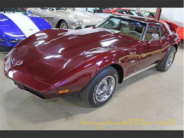 1974 Chevrolet Corvette (CC-1469879) for sale in Atlanta, Georgia