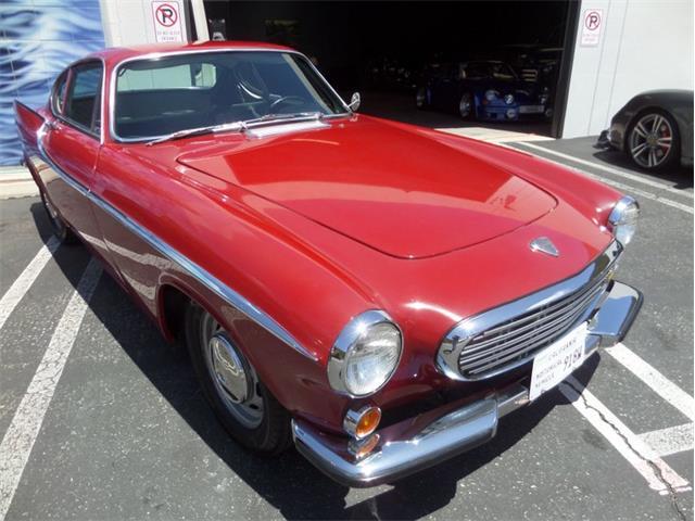 1964 Volvo P1800E (CC-1469899) for sale in Laguna Beach, California