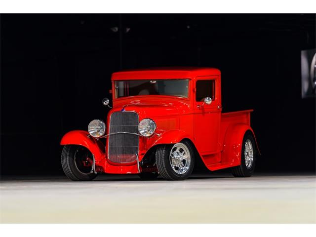1934 Ford Pickup (CC-1469903) for sale in Collierville, Tennessee