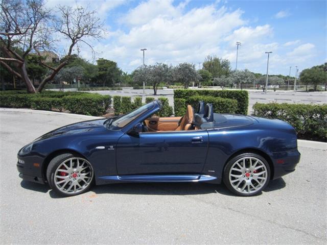 2006 Maserati Gransport (CC-1469909) for sale in Delray Beach, Florida