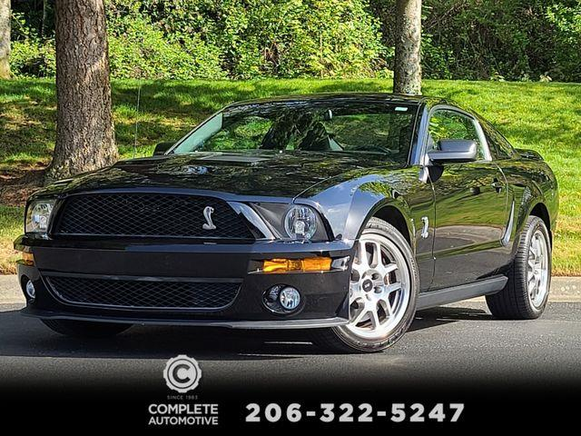 2008 Shelby GT500 (CC-1469912) for sale in Seattle, Washington