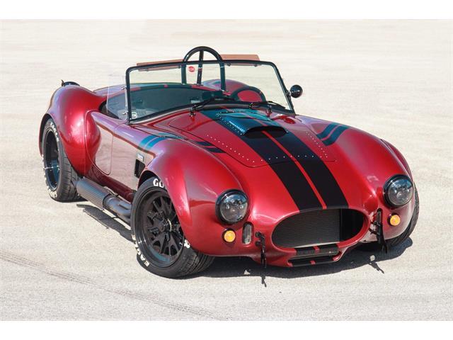 1965 Backdraft Racing Cobra (CC-1469924) for sale in Ocala, Florida