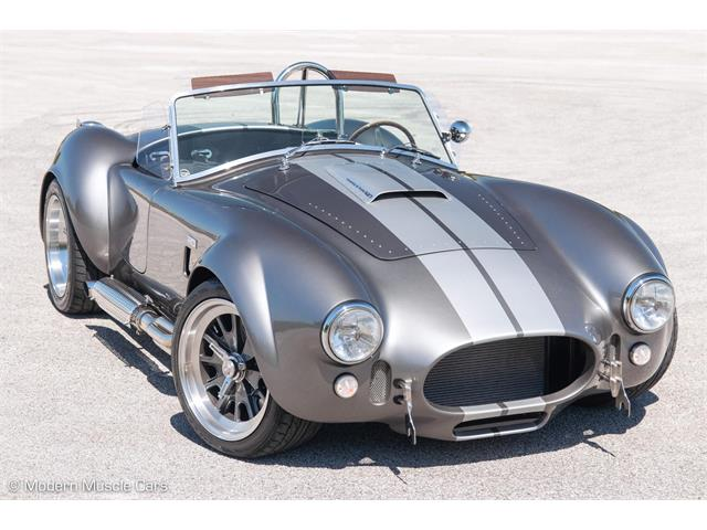 1965 Backdraft Racing Cobra (CC-1469928) for sale in Ocala, Florida