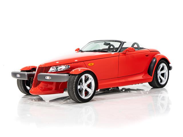 1999 Plymouth Prowler (CC-1469954) for sale in st-leonard, Quebec