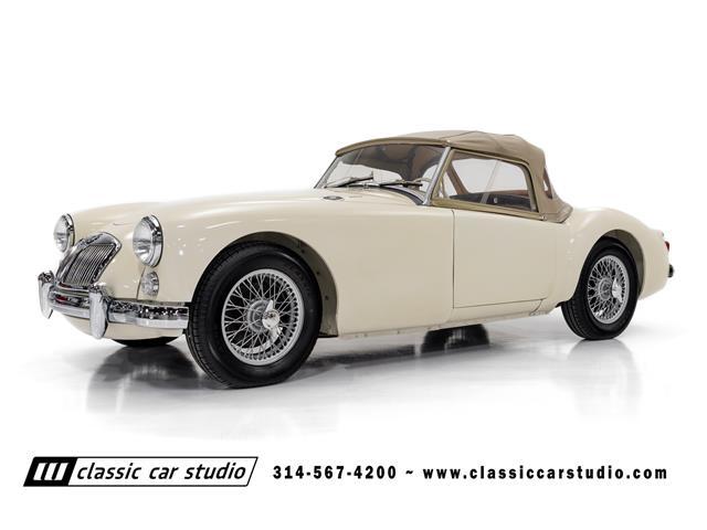 1960 MG MGA (CC-1469961) for sale in Saint Louis, Missouri