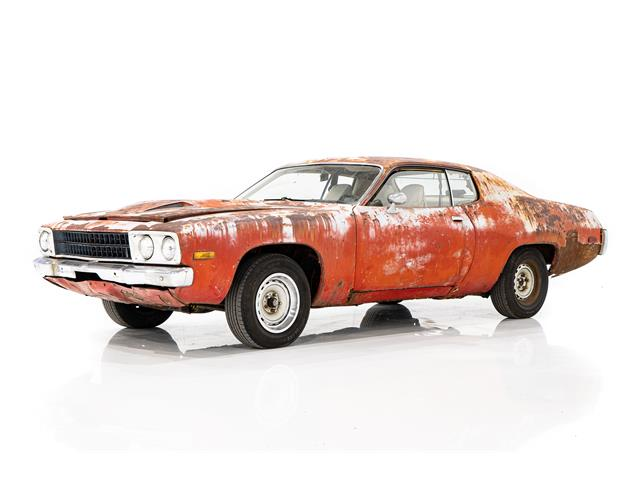 1974 Plymouth Road Runner (CC-1469964) for sale in st-leonard, Quebec