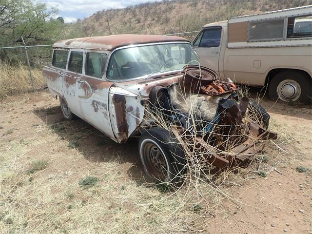 1958 Edsel Bermuda (CC-1469973) for sale in Phoenix, Arizona