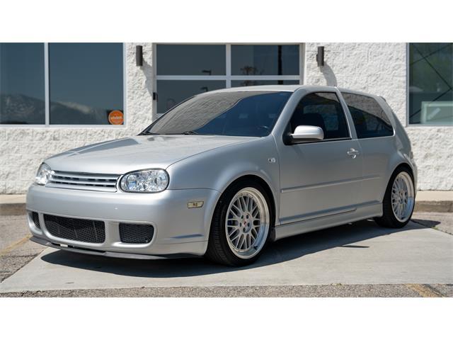 2004 Volkswagen R32 (CC-1469980) for sale in Salt Lake City, Utah