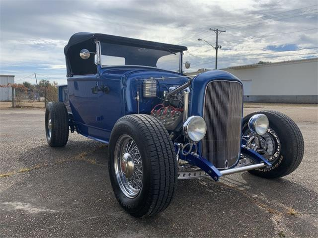 1930 Ford Model A (CC-1469981) for sale in Jackson, Mississippi