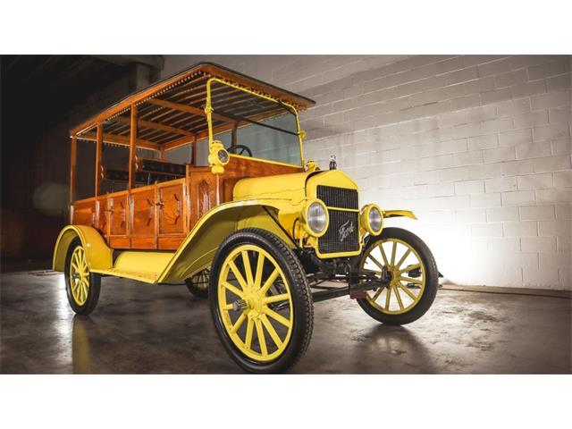 1917 Ford Antique (CC-1469982) for sale in Jackson, Mississippi