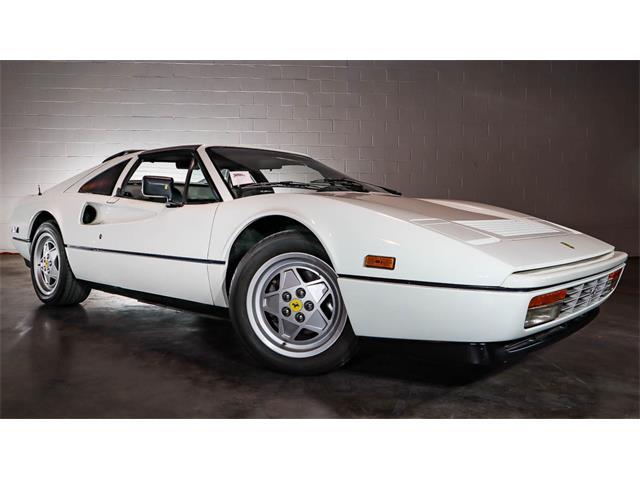 1988 Ferrari 328 (CC-1469986) for sale in Jackson, Mississippi