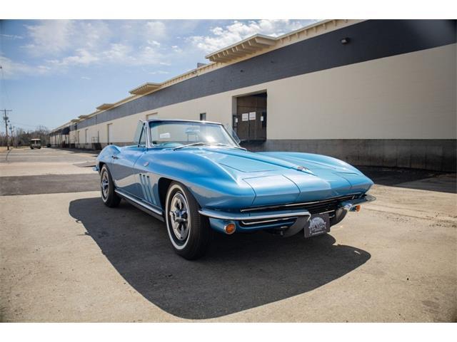 1965 Chevrolet Corvette Stingray (CC-1469991) for sale in Jackson, Mississippi